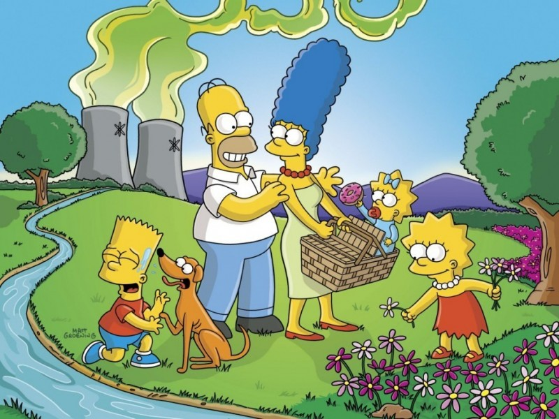 11-simpsons-wall