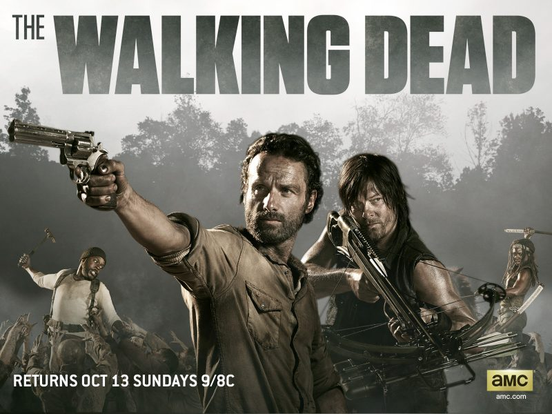The Walking Dead (12)