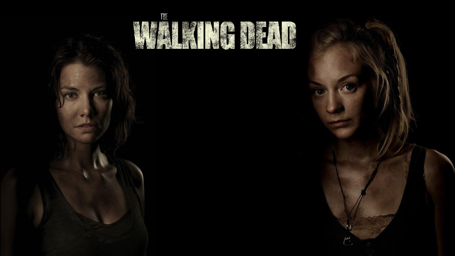 The Walking Dead Temporada 6 Cartel Fondos Fondos De: Fondos The Walking Dead Wallpapers