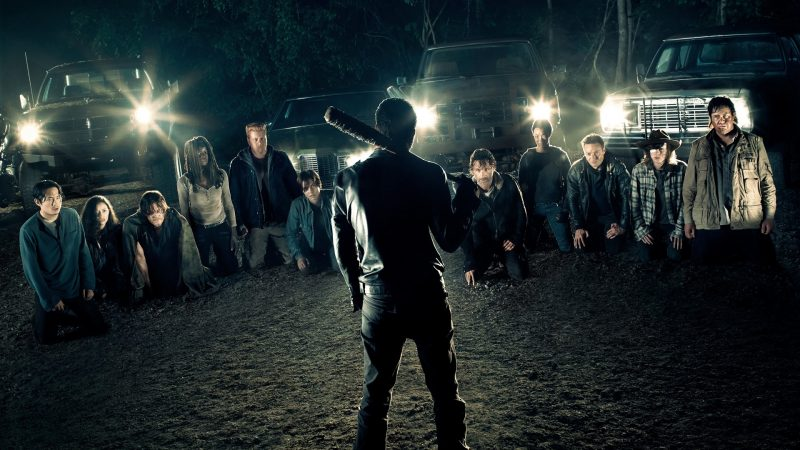 The Walking Dead (49)