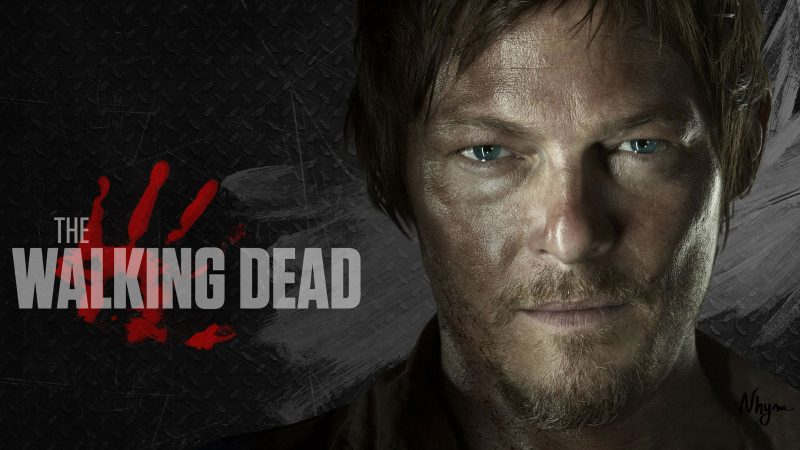 The Walking Dead (6)
