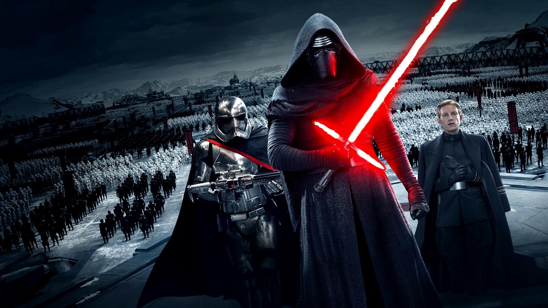 Fondos de Star Wars El...