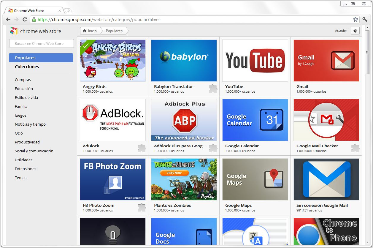 how to call from google chrome