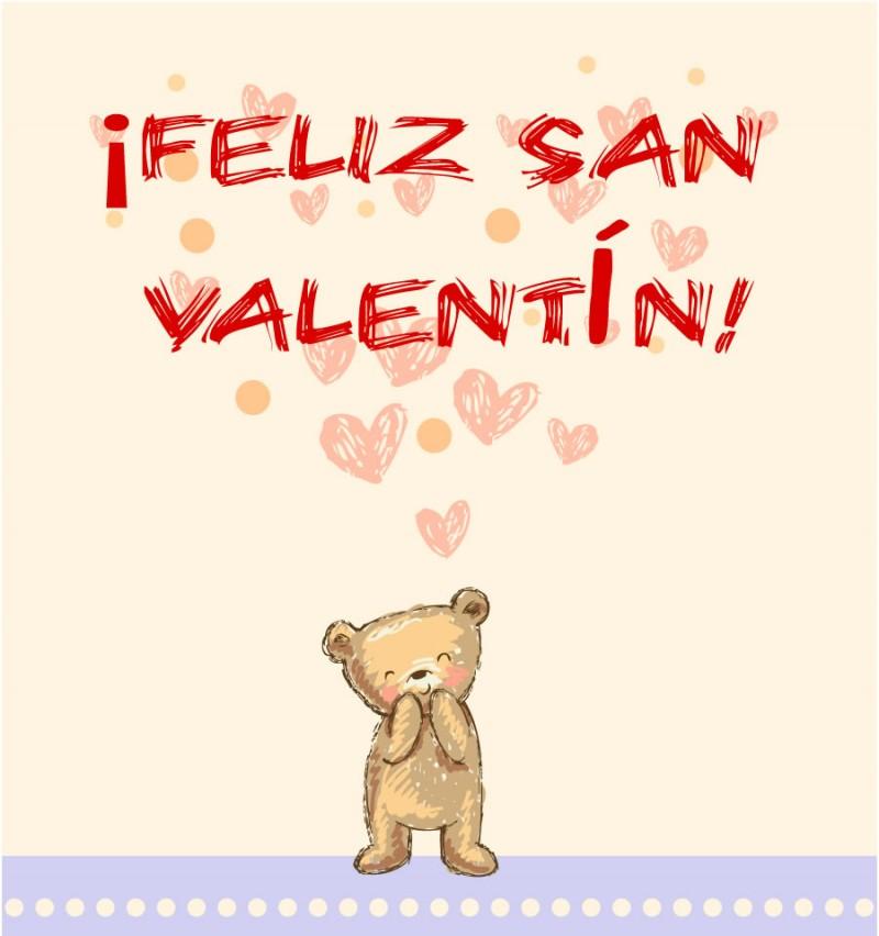 Im genes de san valentin tarjetas con frases de amor para for Imagenes de san valentin