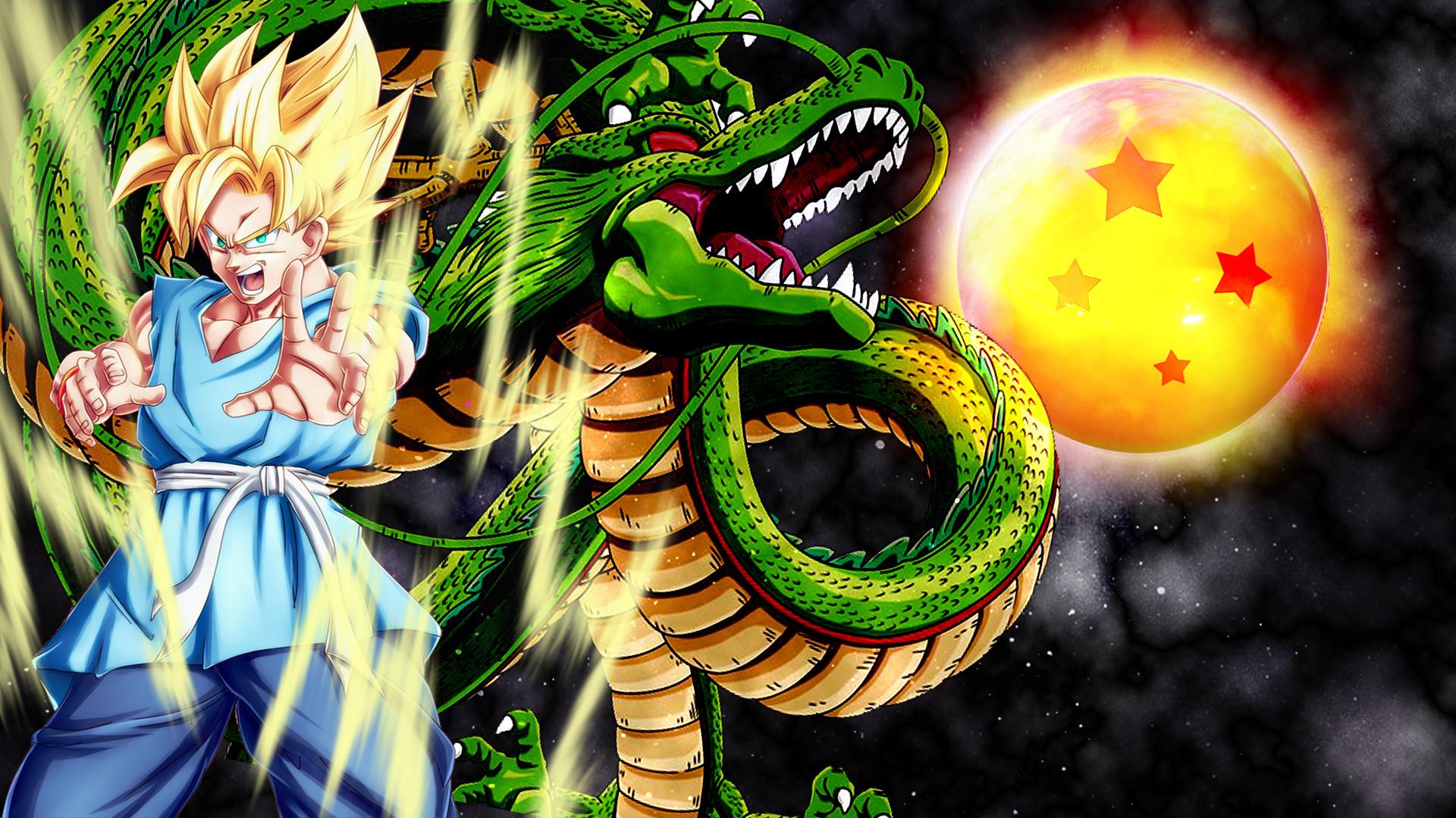 Fondos de dragon ball z goku wallpapers para descargar gratis for Imagenes wallpaper hd