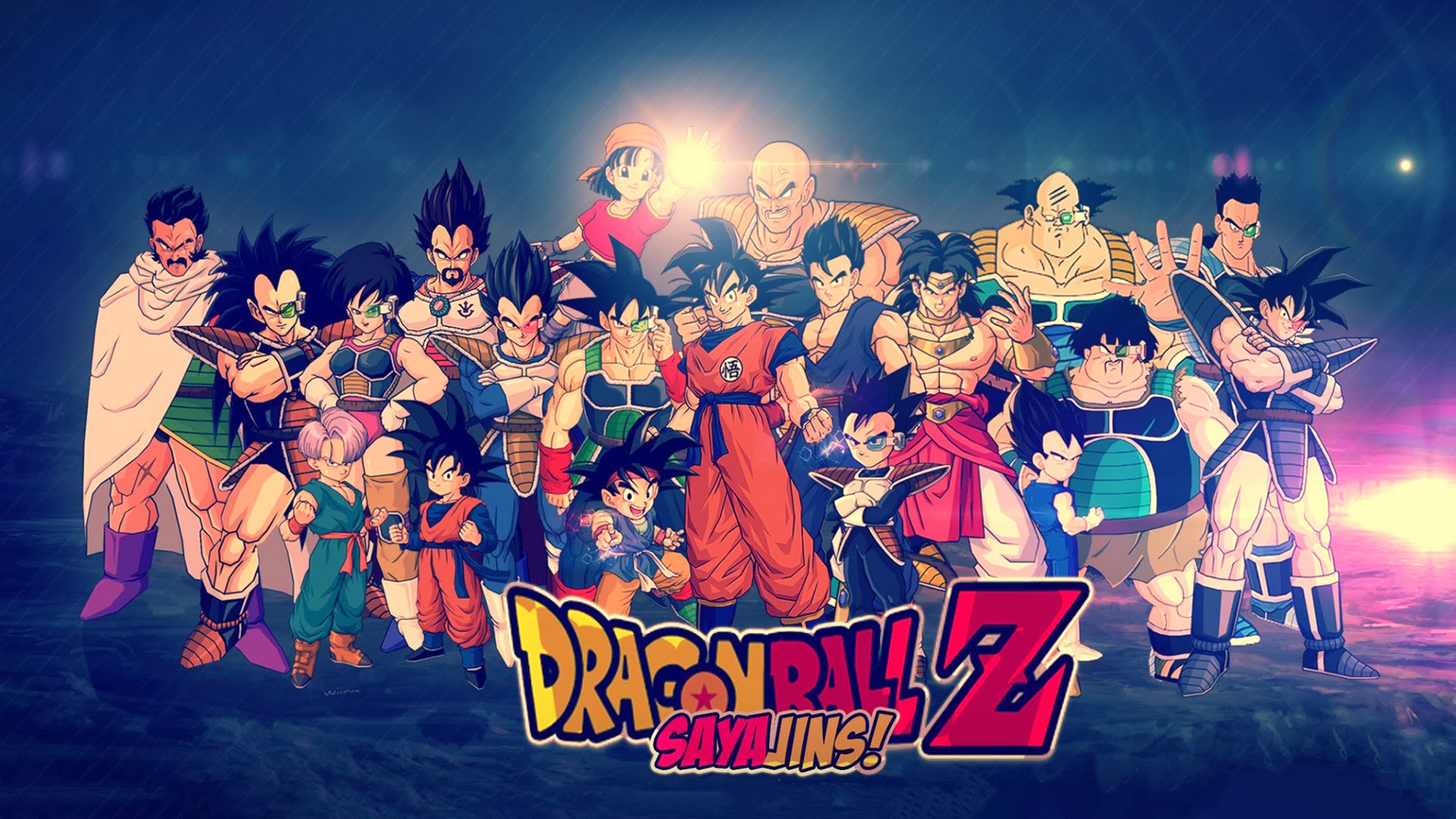 Dragon Ball Z Hd Wallpaper For Android: Fondos De Dragon Ball Z, Goku Wallpapers Para Descargar Gratis