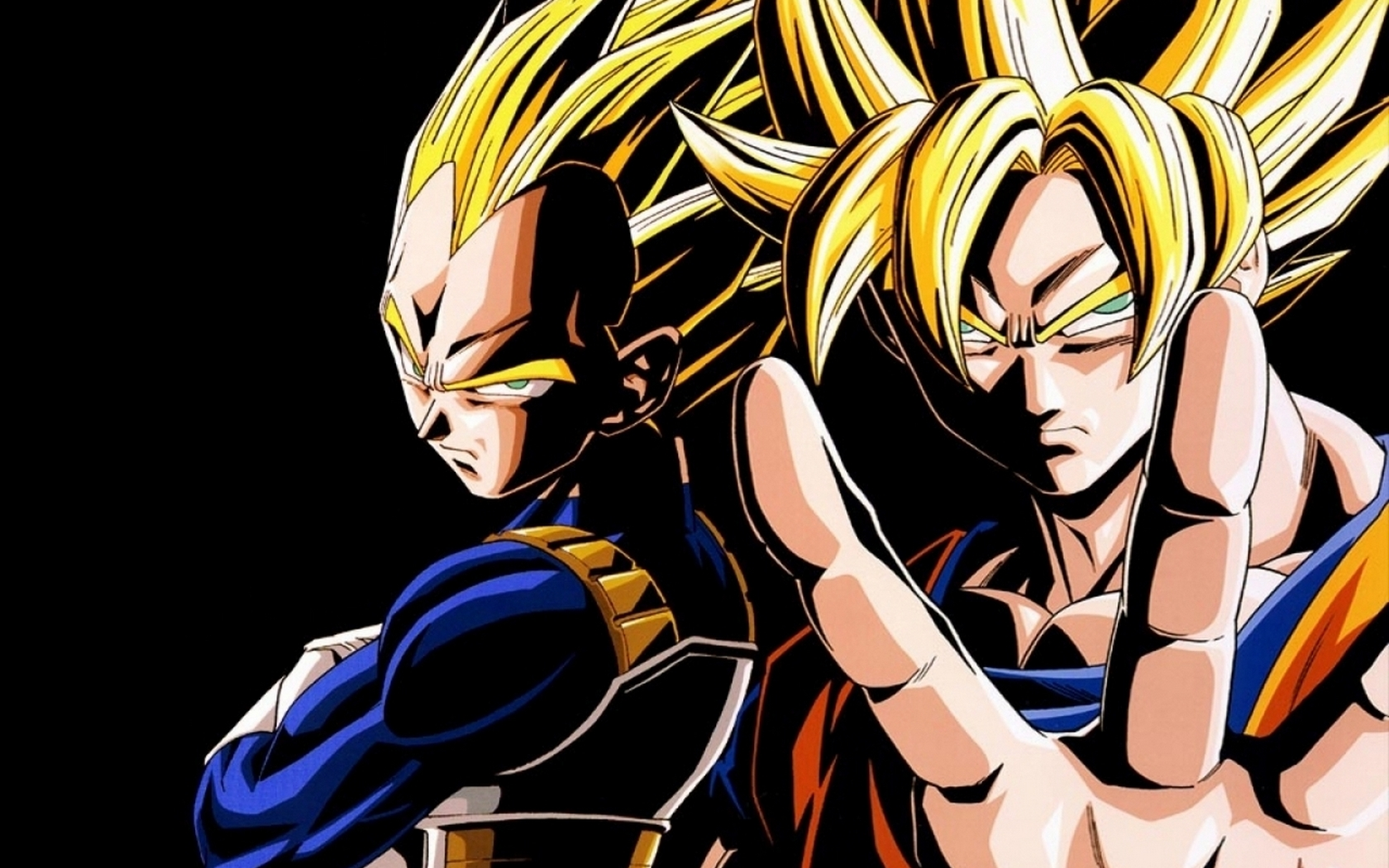 Fondos de dragon ball z goku wallpapers para descargar gratis - Photo dragon ball z ...