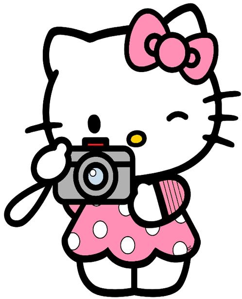 hello kitty  imagenes de hello kitty bonitas camera film reel clipart film camera clipart png