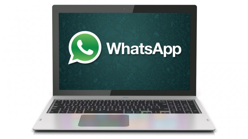 WhatsApp Web para pc