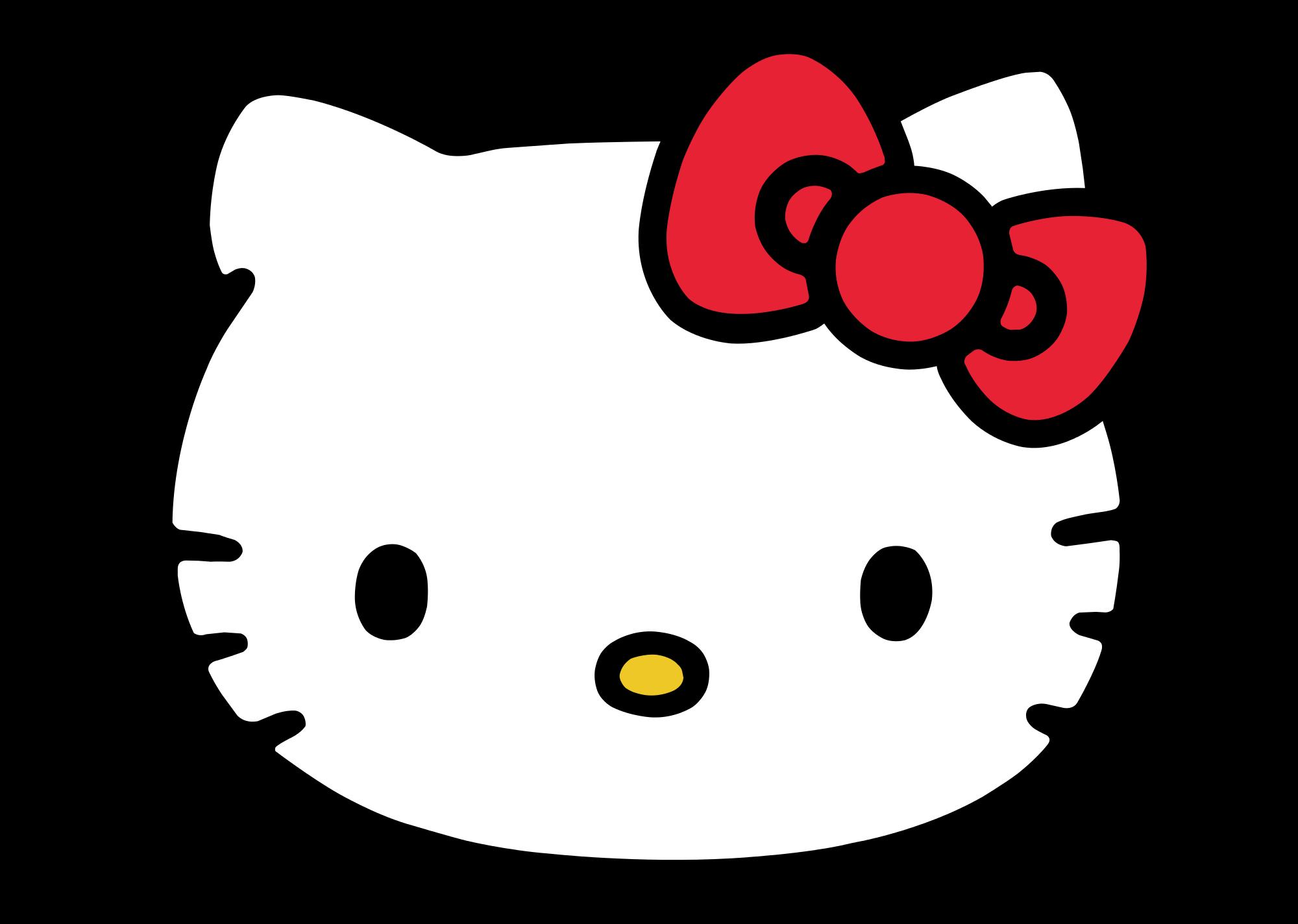 Hello kitty imagenes de hello kitty - Hello kitty hello ...