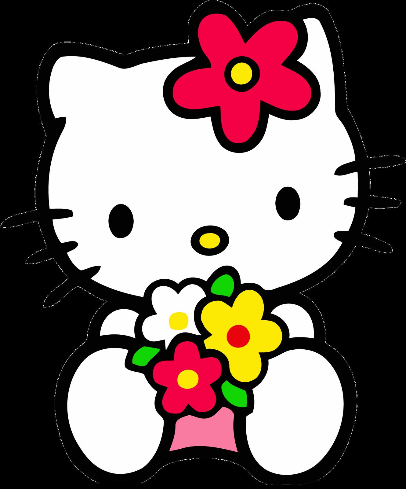 Hello Kitty Imagenes De Hello Kitty Bonitas