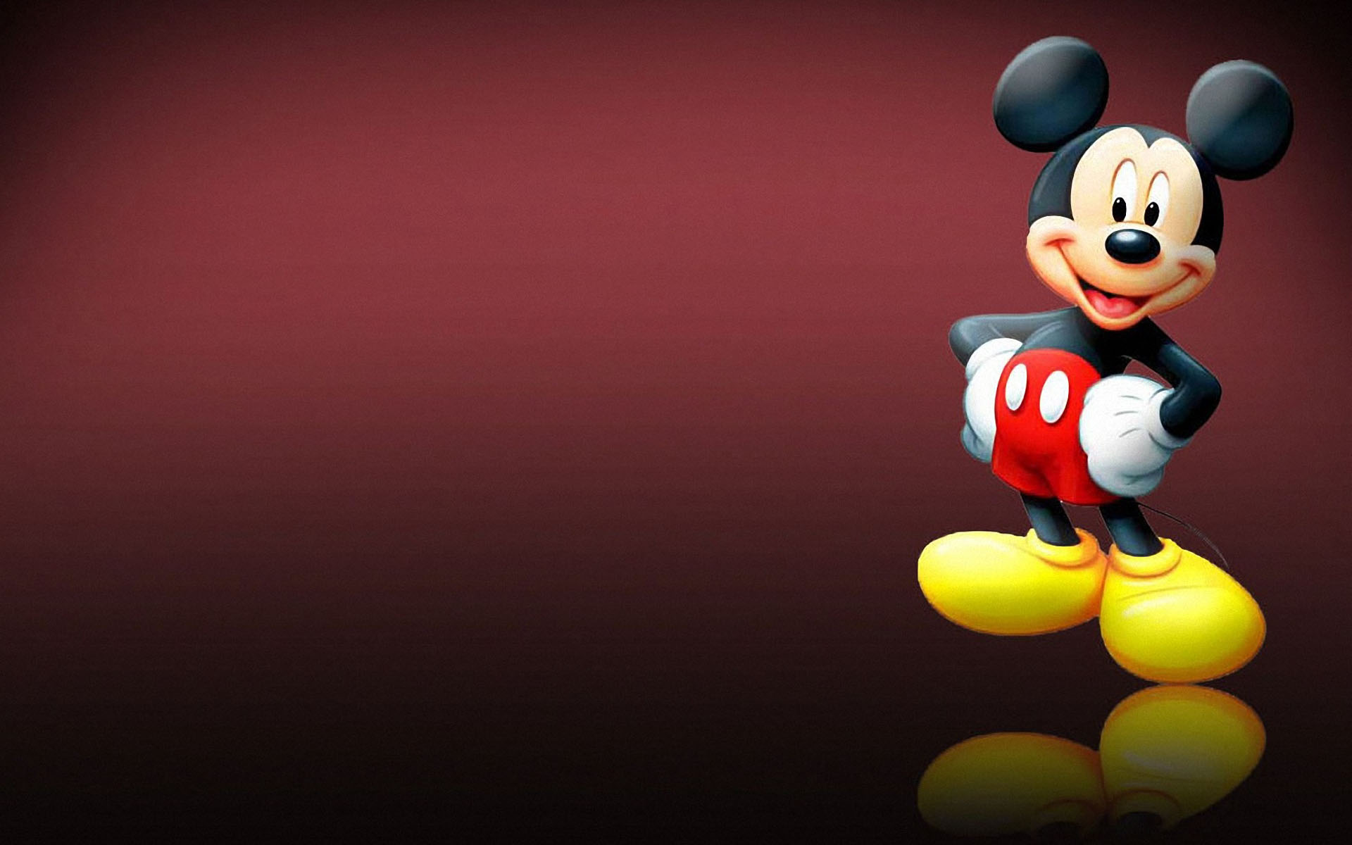 fondos de mickey mouse  wallpapers mickey mouse hd gratis