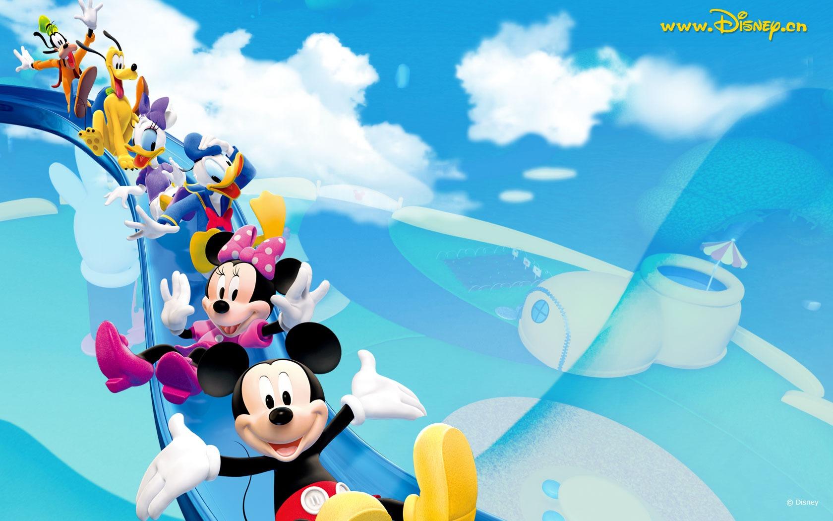 7 ideas para un cumpleaños de Minnie Mouse - Pequeocio