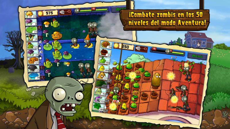 plants vs zombies gratis 00