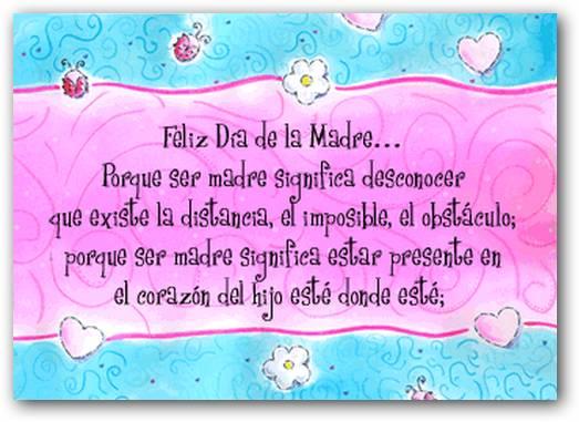Imágenes Día De La Madre Para Whatsapp Y Facebook: Imágenes Con Frases Para El Dia De La Madre, WhatsApp