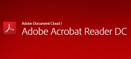 adobe acrobat reader pdf blurry