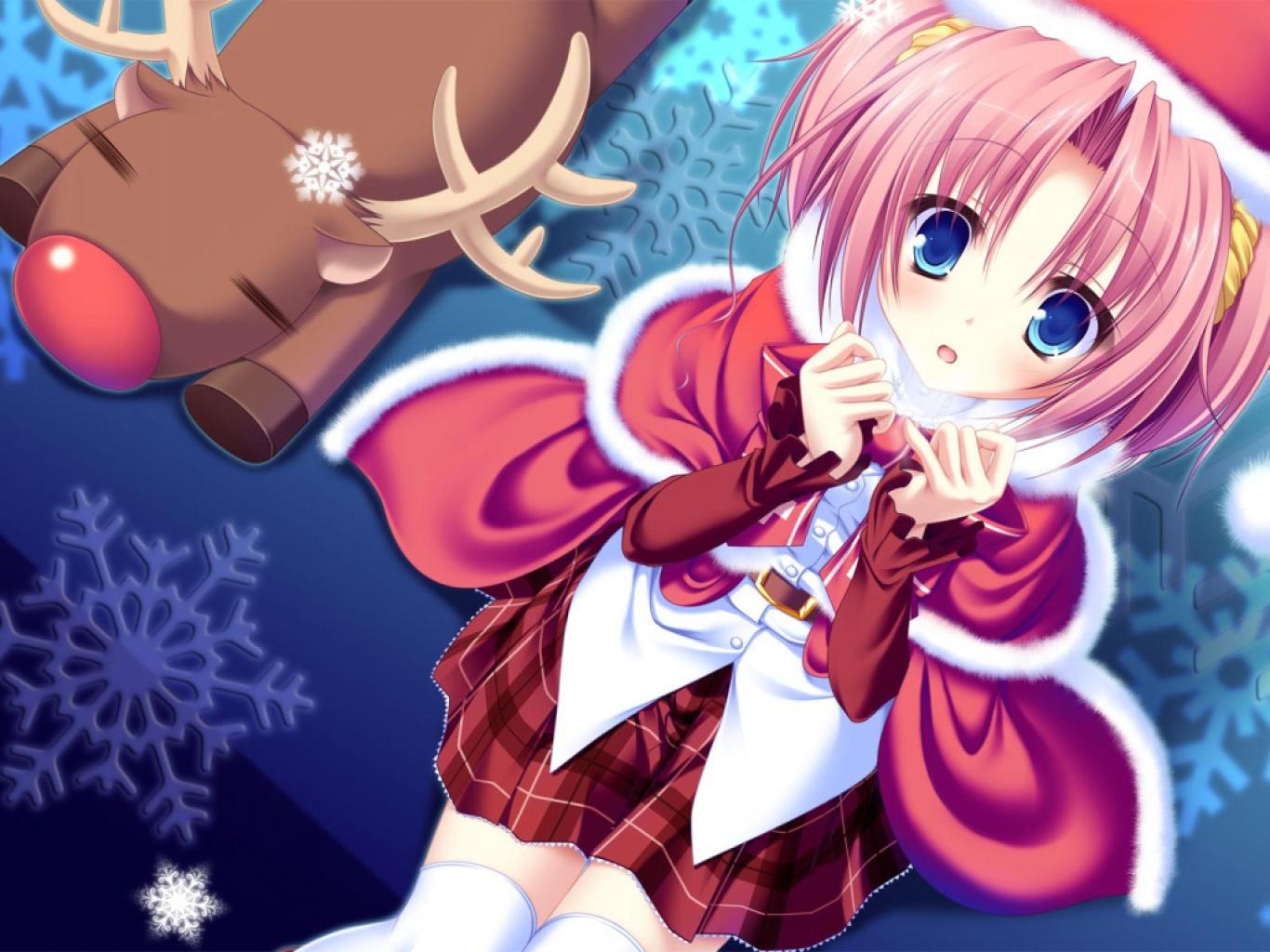 Imágenes De Chicas Anime Fondos De Chicas Anime Wallpapers