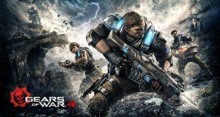 01 gears of war 4 wallpapers