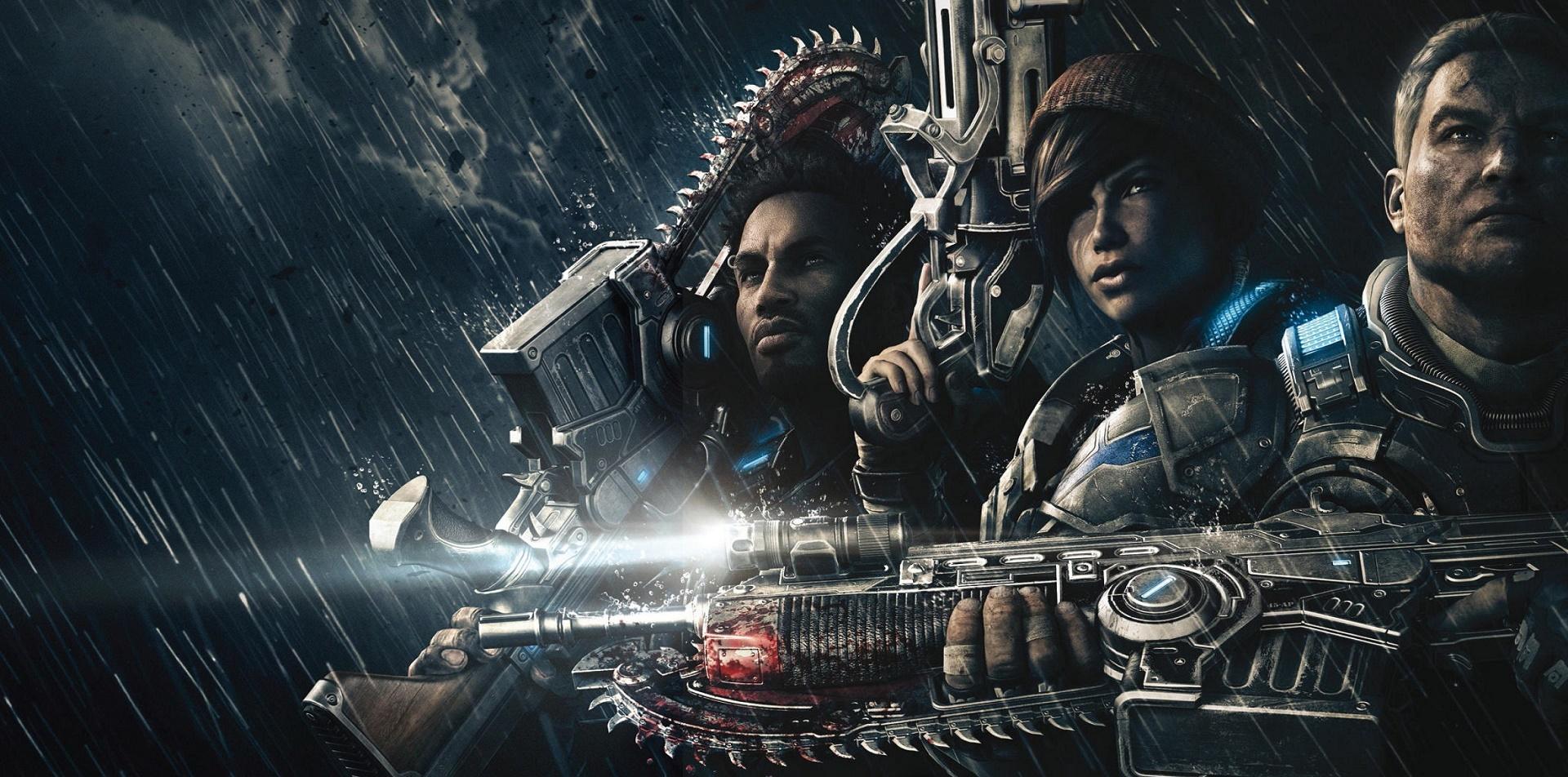 Fondos de gears of war 4 wallpapers hd gears of war 4 gratis - Wallpaper gears of war 4 ...