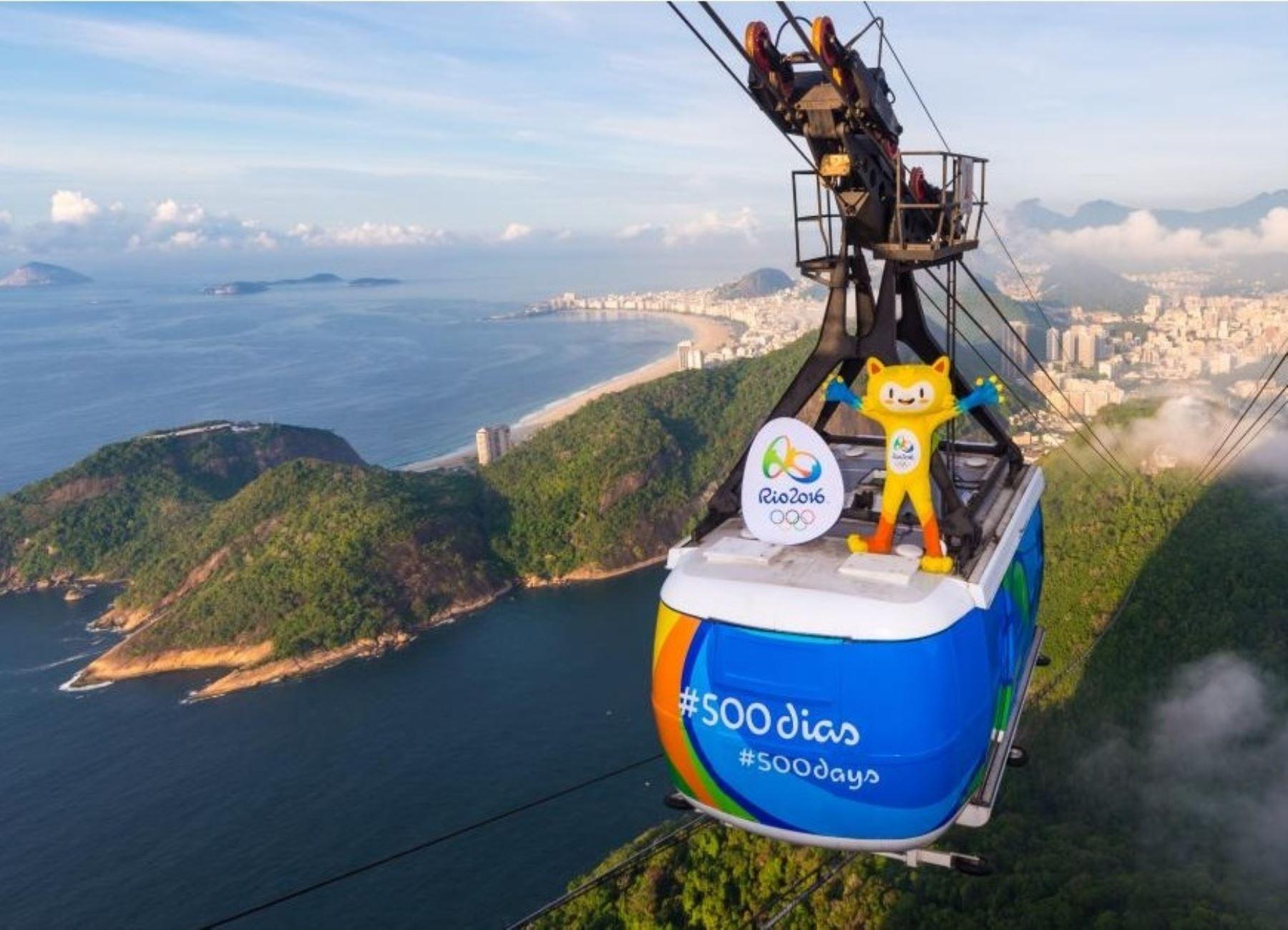 Amena Viajes y Turismo Online » Rio 2016 Juegos Olimpicos