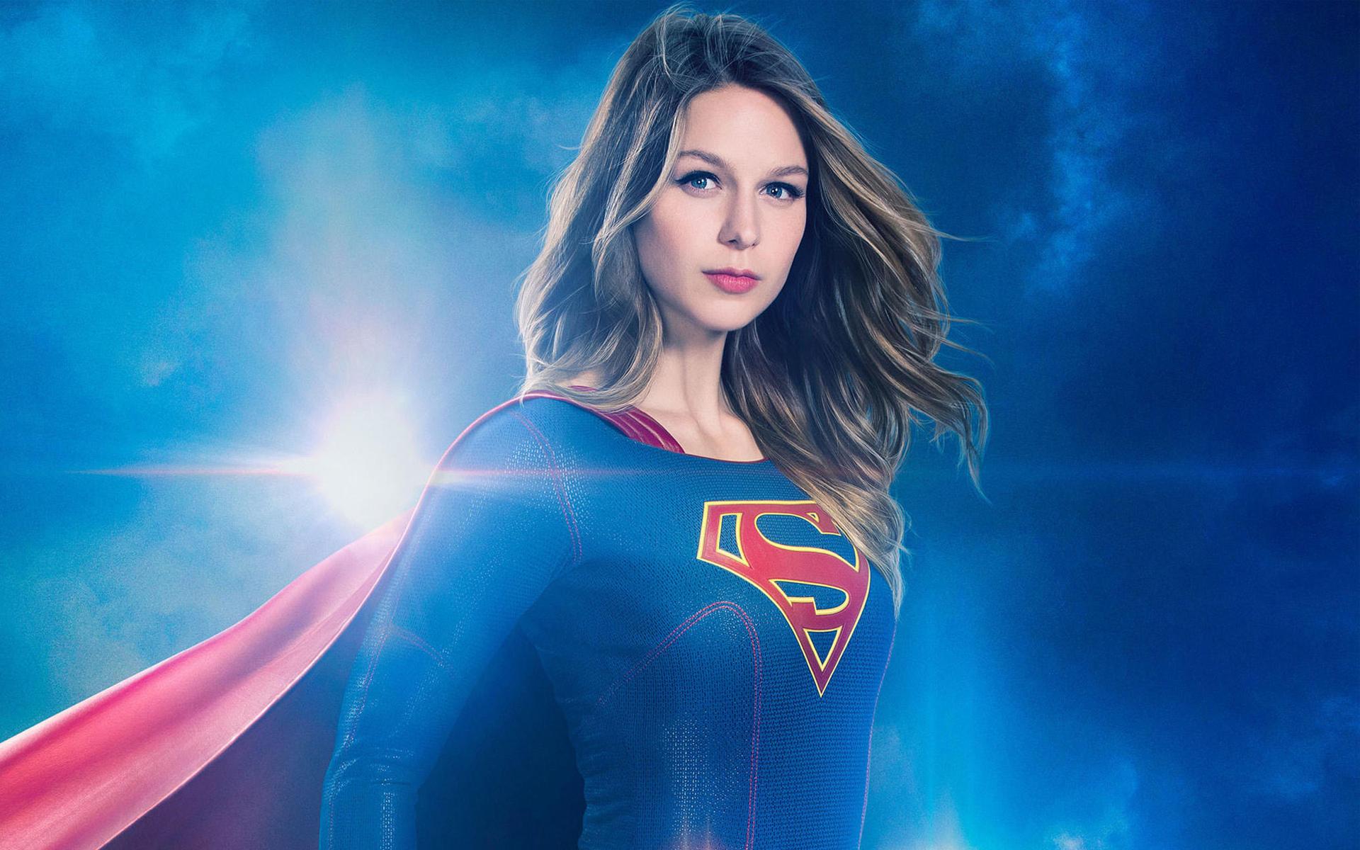 Fondos Serie Supergirl, Wallpapers Gratis