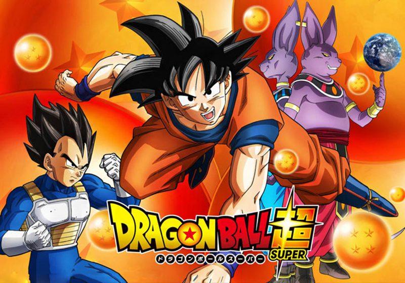 Dragon Ball Super X