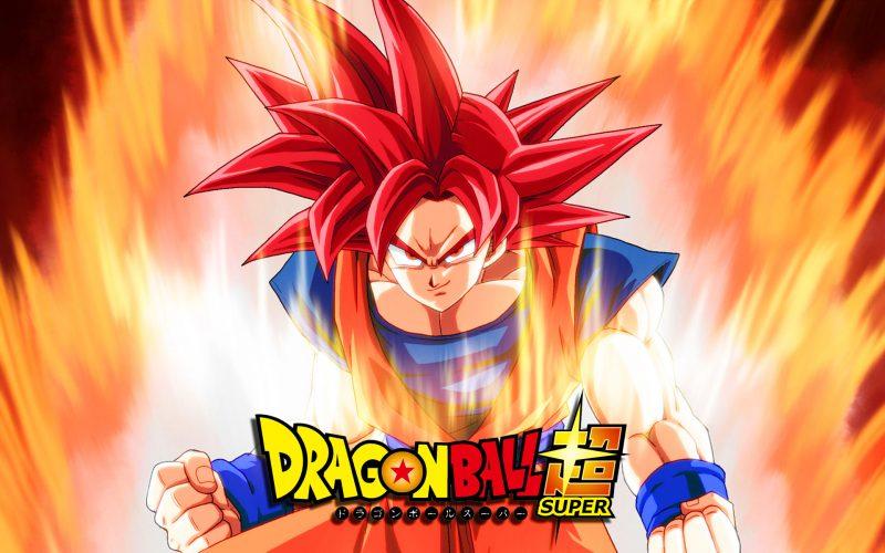 imágenes de Dragon Ball Super