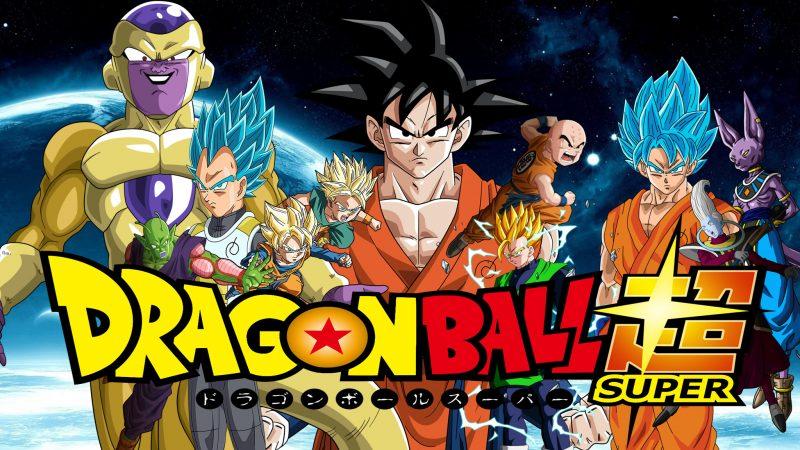 103 Fondos De Dragon Ball Super, Wallpapers Dragon Ball Z
