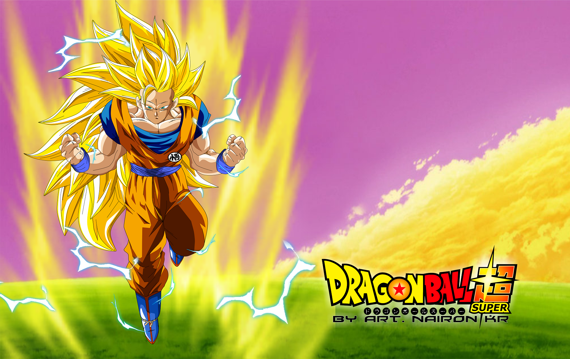 Fondos de dragon ball super wallpapers dragon ball z - Imagenes de dragon ball super descargar ...