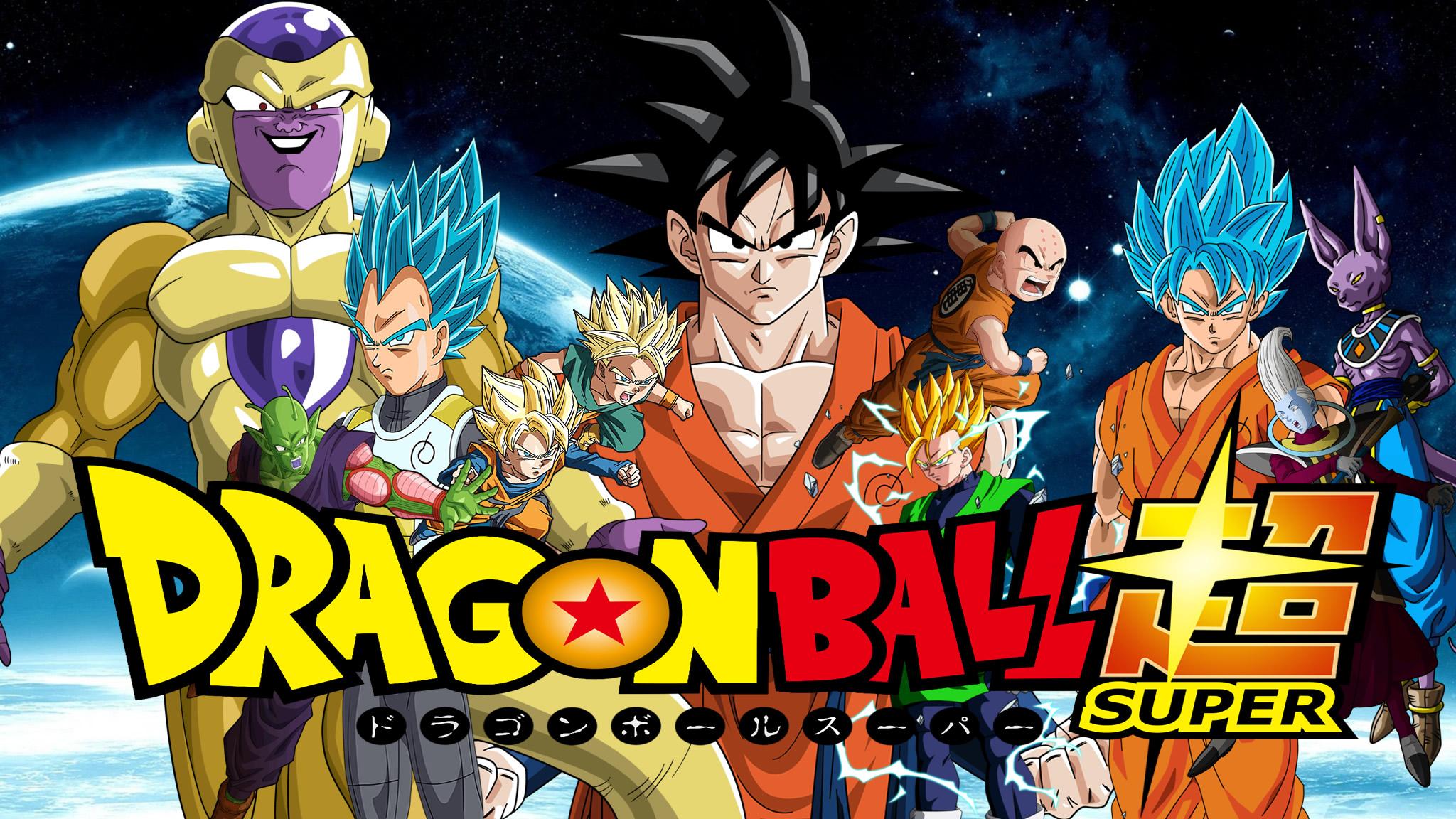 Fondos de Dragon Ball Super Wallpapers Dragon Ball Z Super Gratis