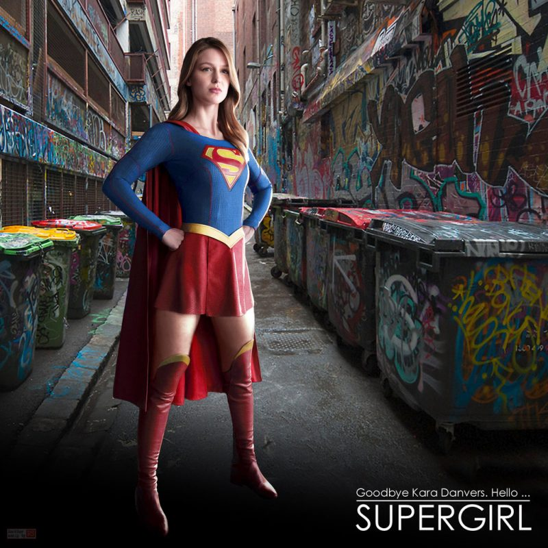 fotos de supergirl (2)