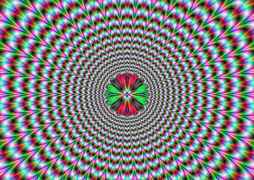 imagenes de ilusiones opticas