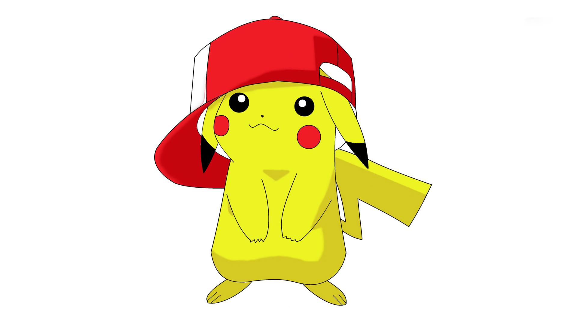 Fondos de pantalla de pokemon wallpapers de pokemon gratis - Image pikachu ...