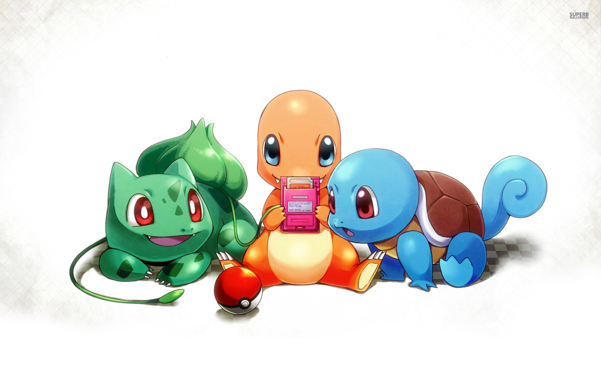 cute pokemon wallpaper 5599 - photo #49