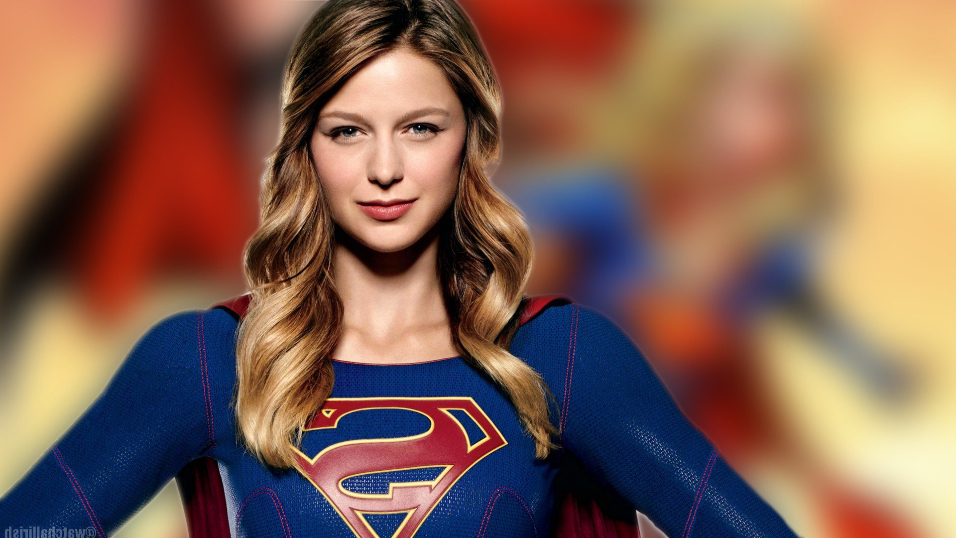 Fondos serie supergirl wallpapers gratis - Tv series wallpaper 4k ...
