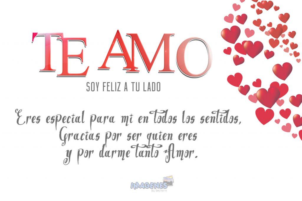 Frases De Amor Cortas En Imagenes Frases Amor Para Enamorar
