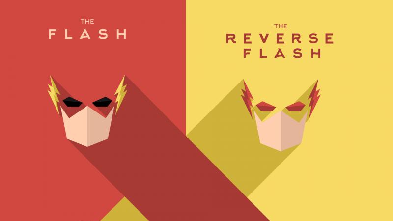 the-flash-y-el-reverso-the-flash-wallpaper-hd