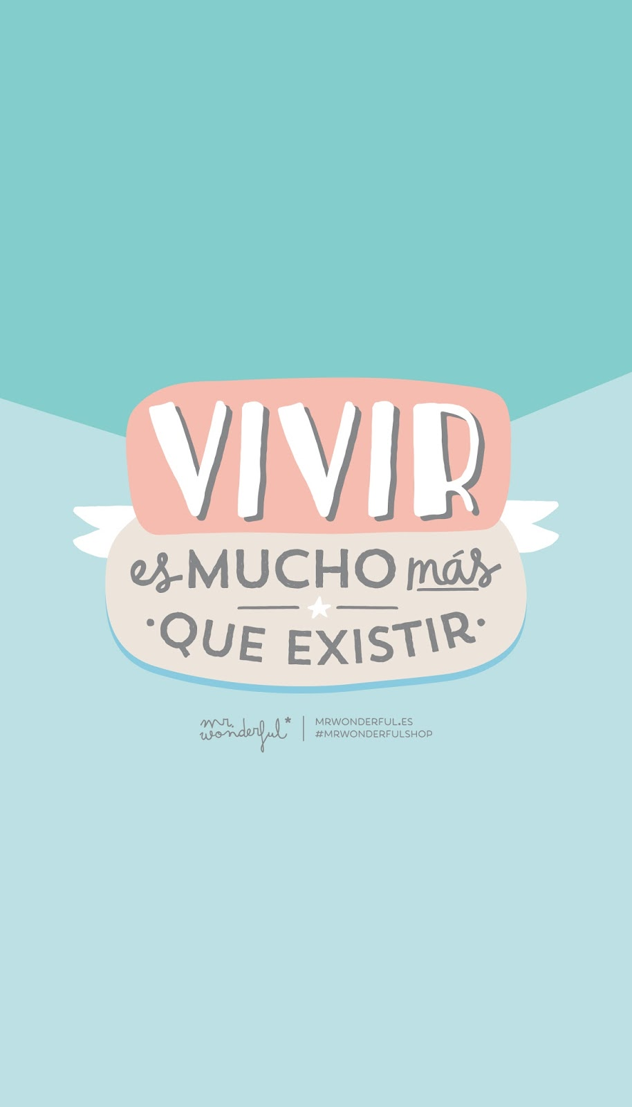 Fondos De Pantalla Mr Wonderful Para M Vil Gratis