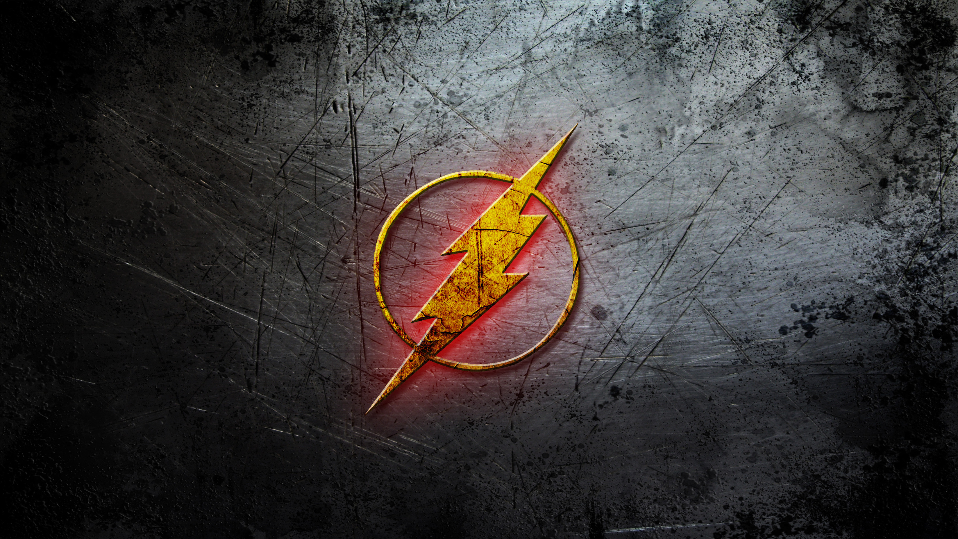 Fondos En Hd Para Pc: The Flash Wallpapers, Flash Fondos De Pantalla Hd