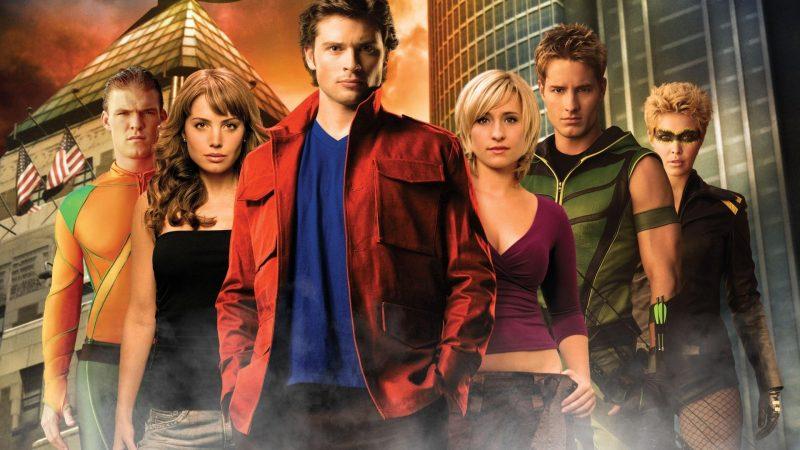 01 Smallville