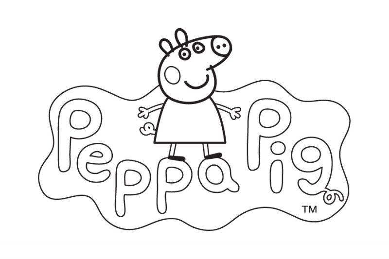 01-dibujos-de-peppa-pig-para-colorear