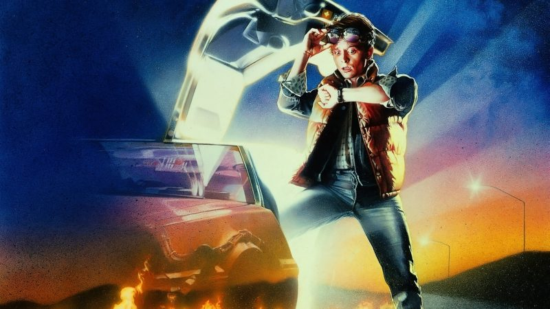 02 back to the future wallpapers