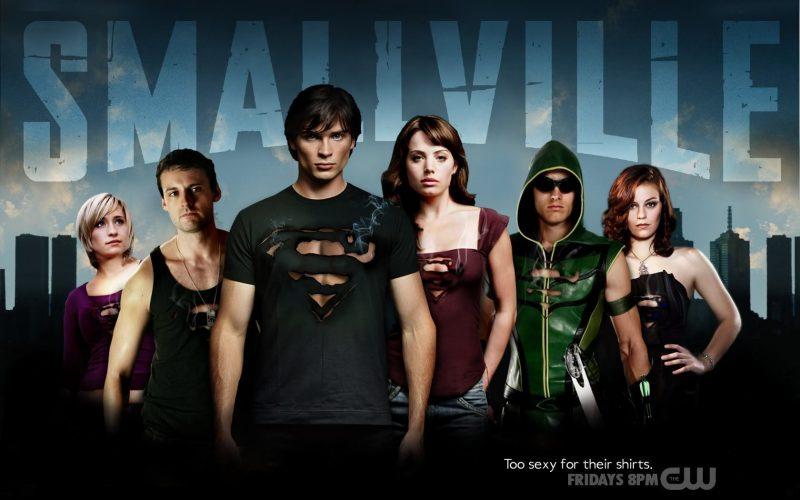 03 Smallville