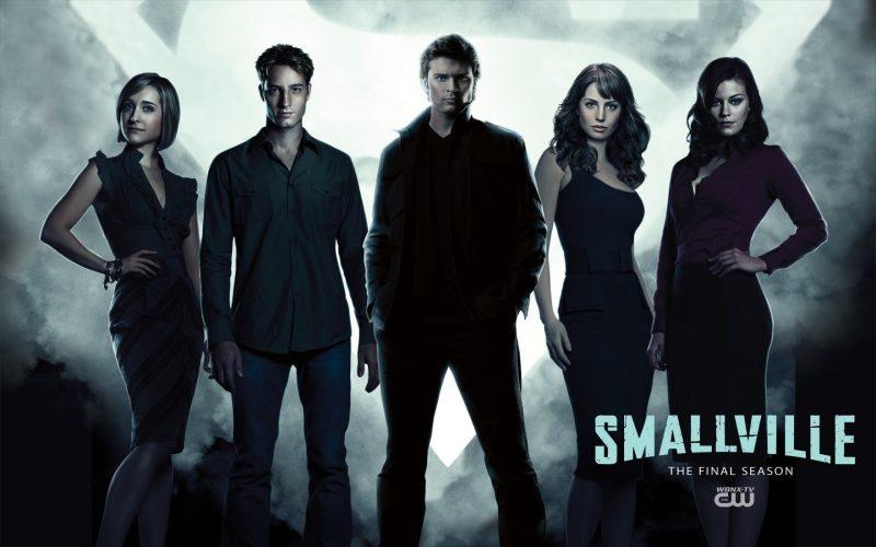 04 Smallville