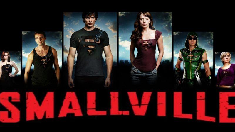 05 Smallville