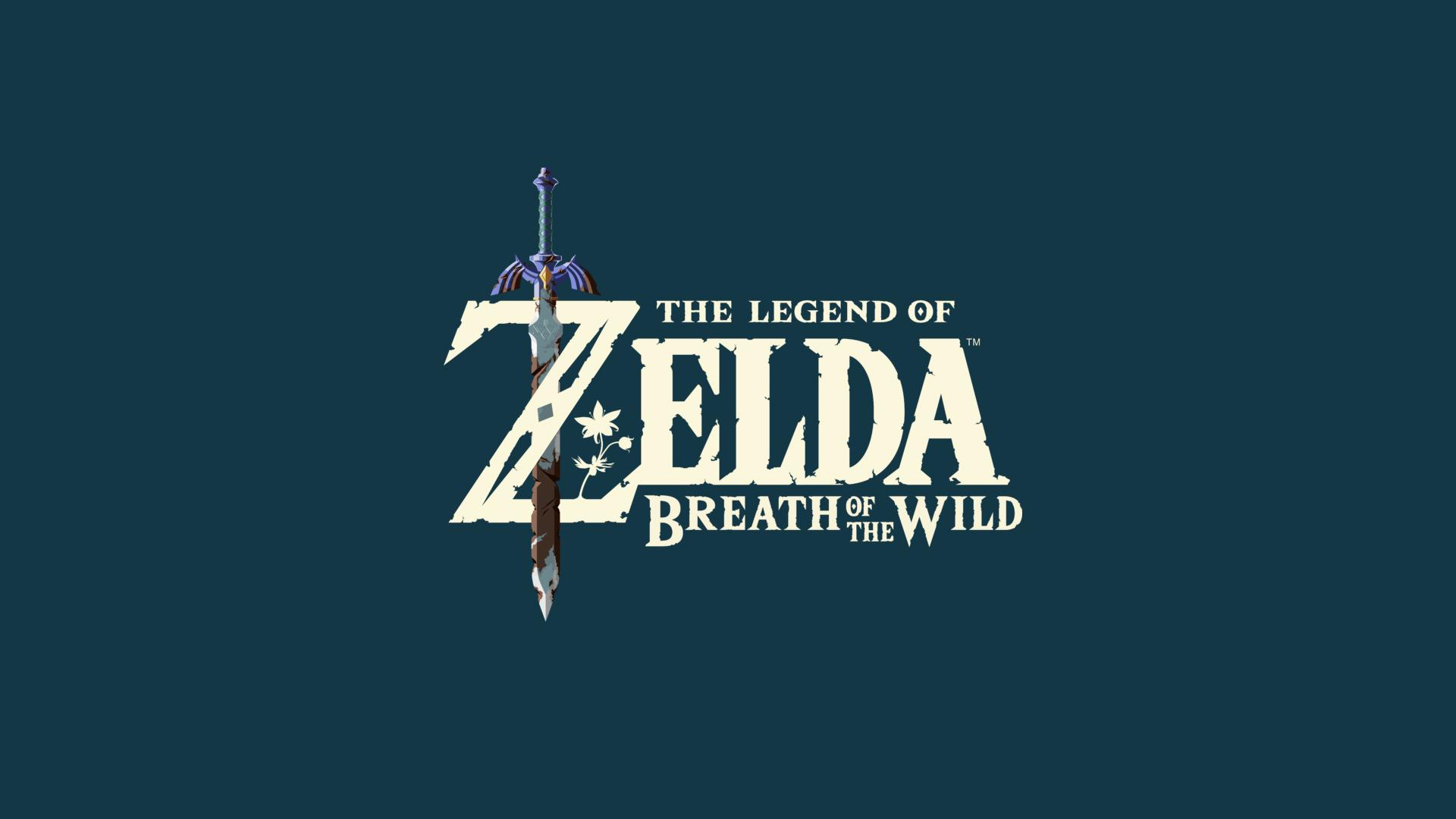 Fondos de The Legend Of Zelda Breath Of The Wild, Wallpapers