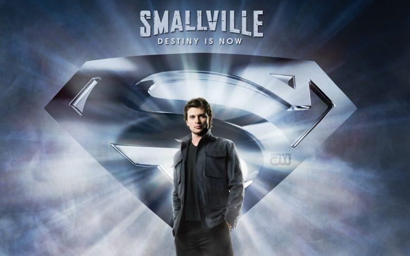06 Smallville