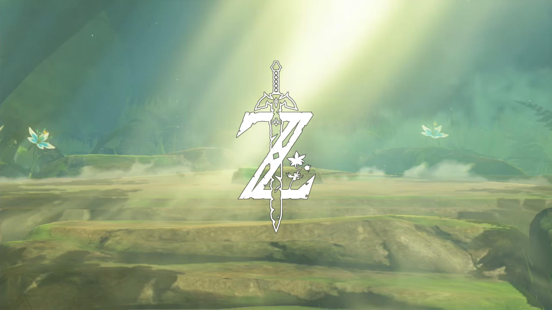 Zelda Breath Of The Wild Wallpaper 1080p: Fondos De The Legend Of Zelda Breath Of The Wild, Wallpapers
