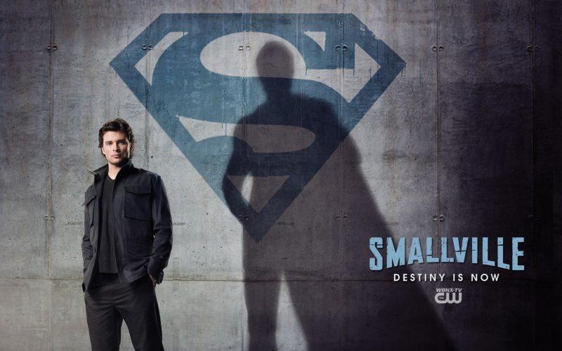 08 Smallville