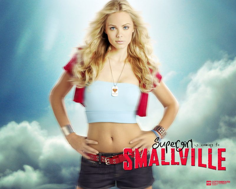 10-3 Smallville